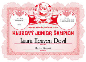 laura klubovy junior small