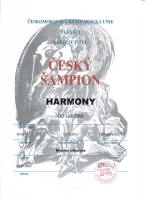 harmony cesky sampion small1